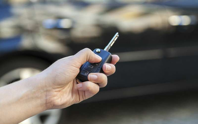 76% автовладельцев недовольны своими ключами. Вытоже?
