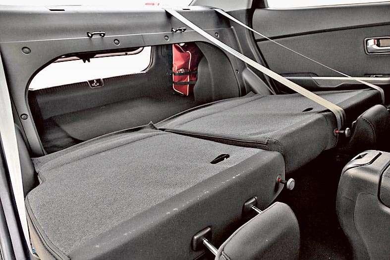 Покупаем Kia Rio: уже большой, еще невзрослый— фото 380884