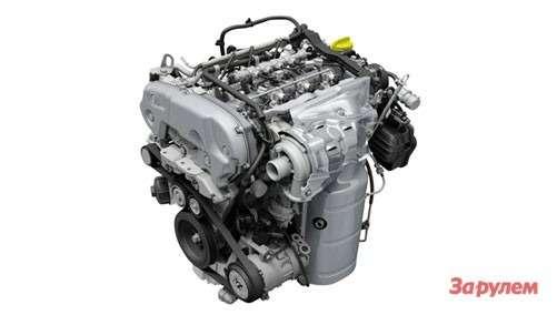 70 SX4 S CROSS Engine