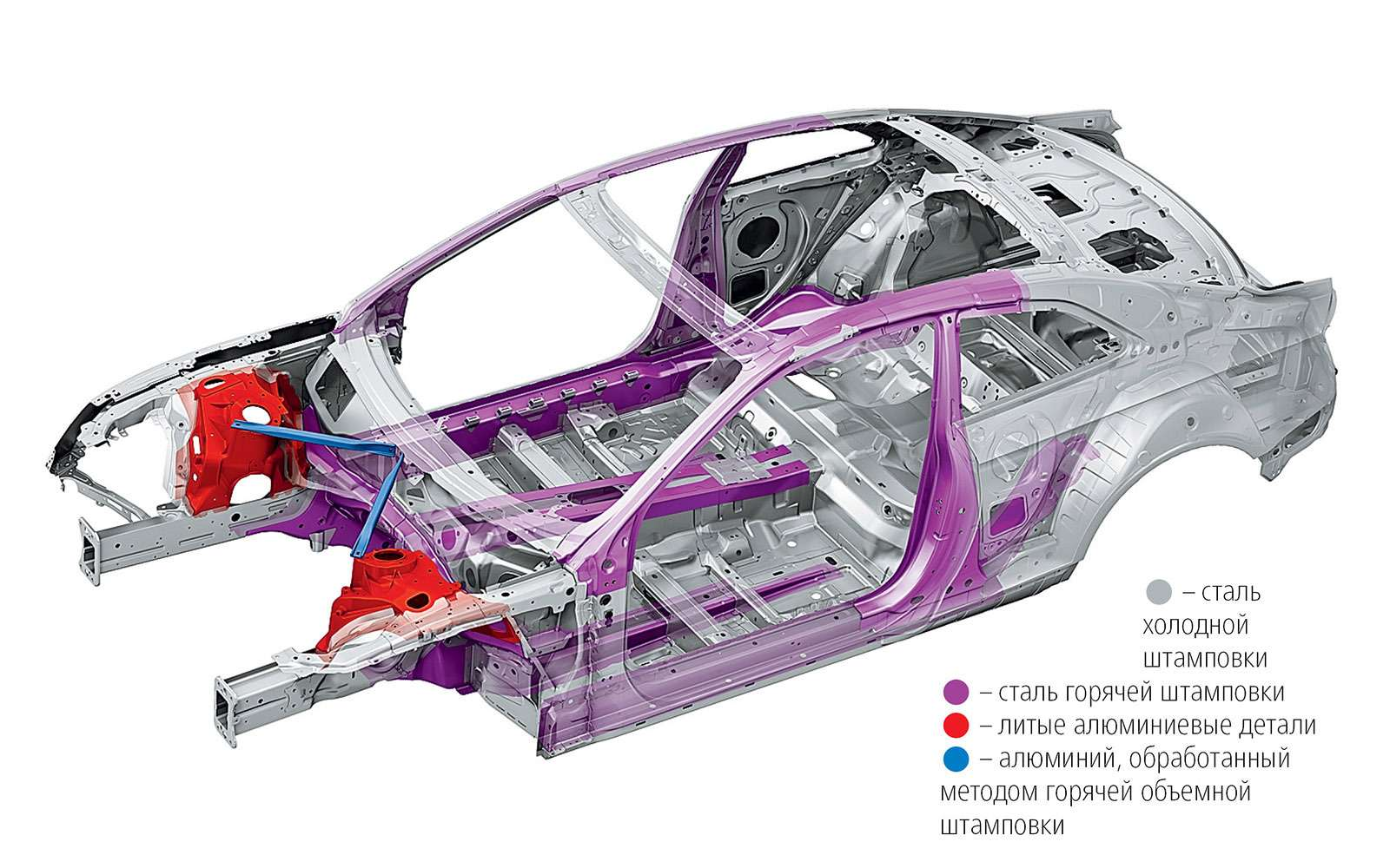Тест Audi A5Coupe: пока небеспилотник— фото 631329