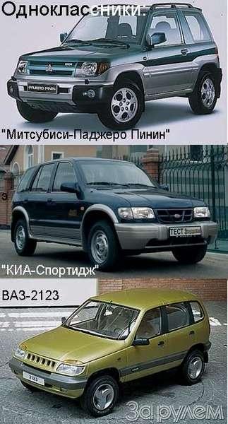 Suzuki Grand Vitara. ИЗДИНАСТИИ САМУРАЕВ— фото 23443