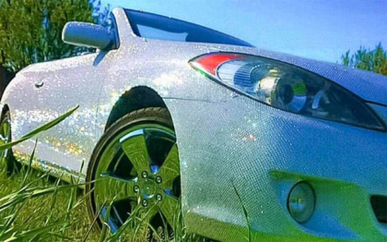 Всего 1000000 руб., ивесь встразах кабриолет Camry— ваш!— фото 1075688