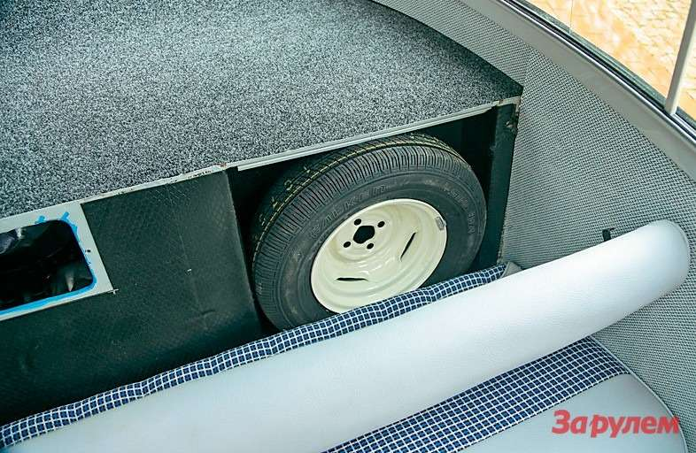 BMWIsetta 250— круглый отличник — фото 260675