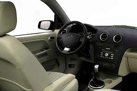 В этом году Ford Fiesta иFusion ждет обновление— фото 106597