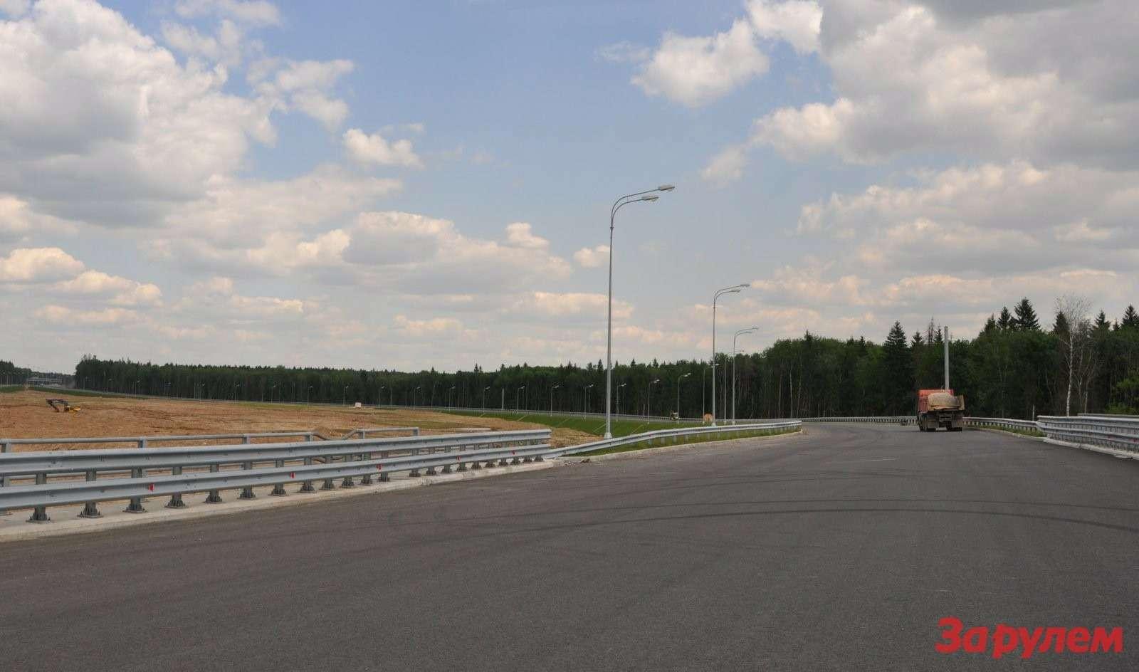 Дорога М-1«Беларусь»: как немецкий автобан