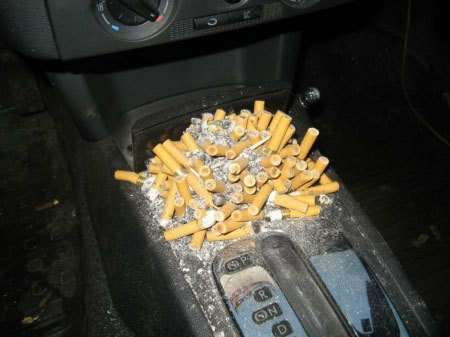 no copyright car ashtray 01