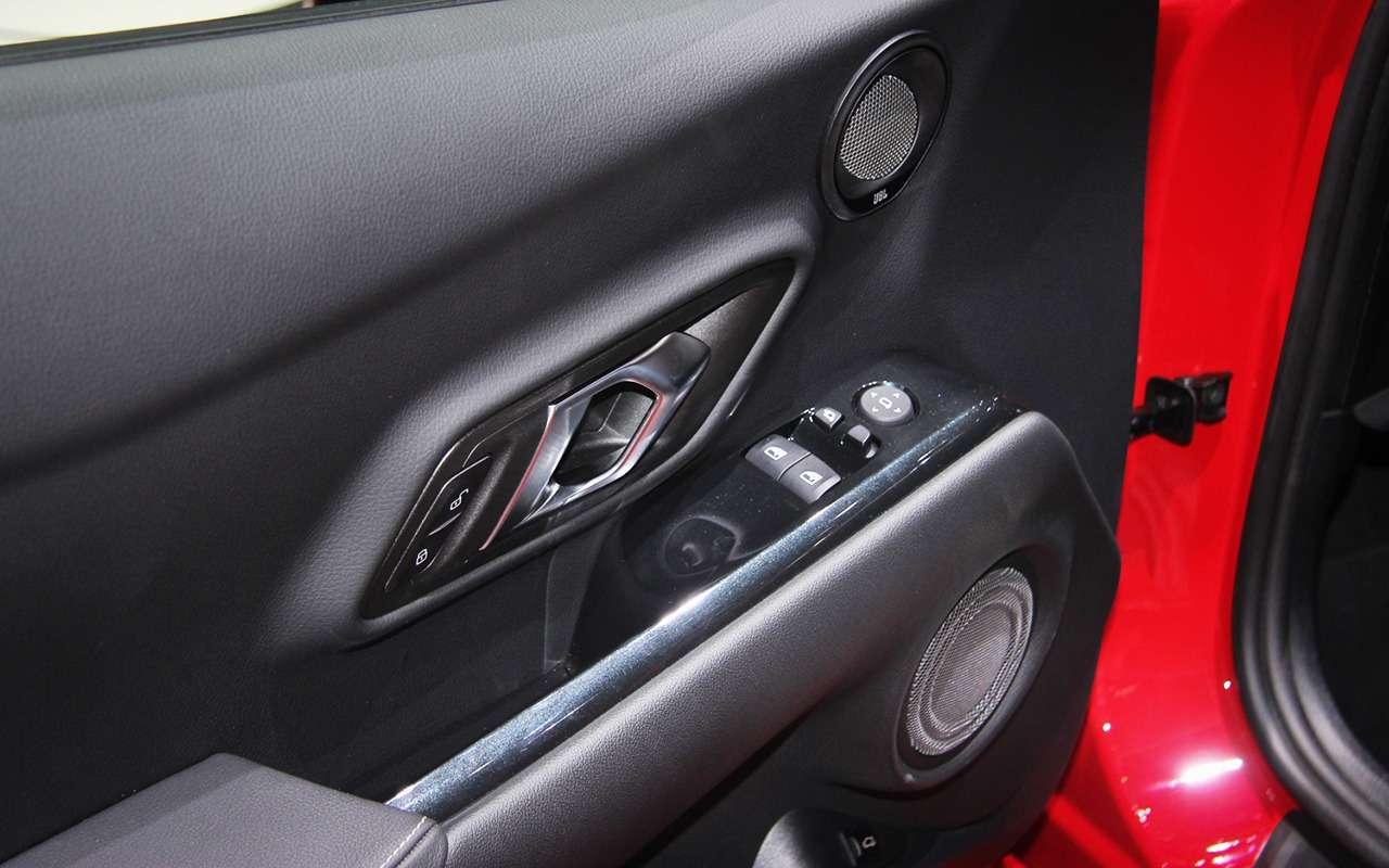 Новая Toyota Supra— легенда возвращается (ивРоссию тоже!)— фото 955299