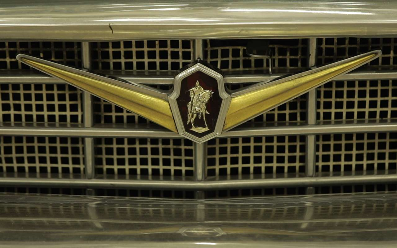 Главный автомобиль Парада Победы: кабриолет Шойгу— фото 864414