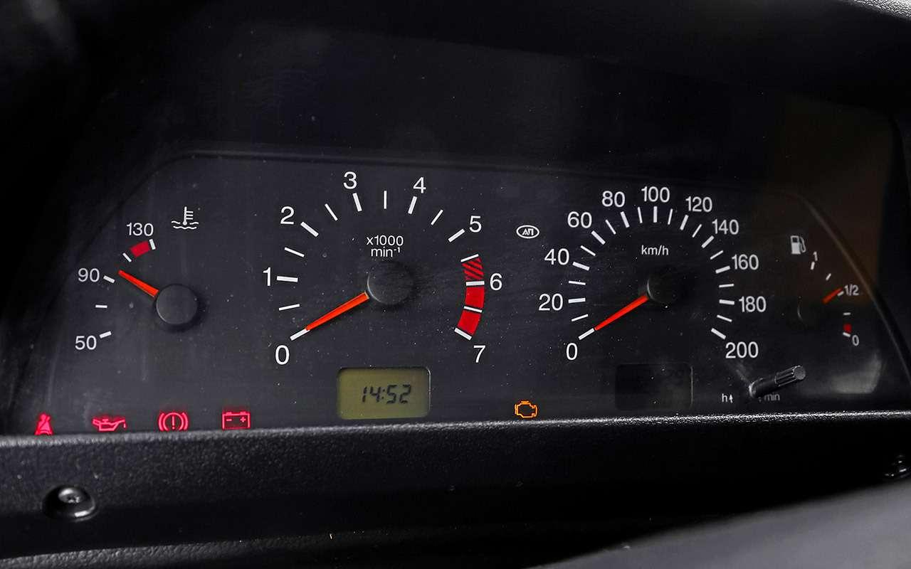 Обновленная Lada 4x4: что вней реально изменилось— фото 1121665