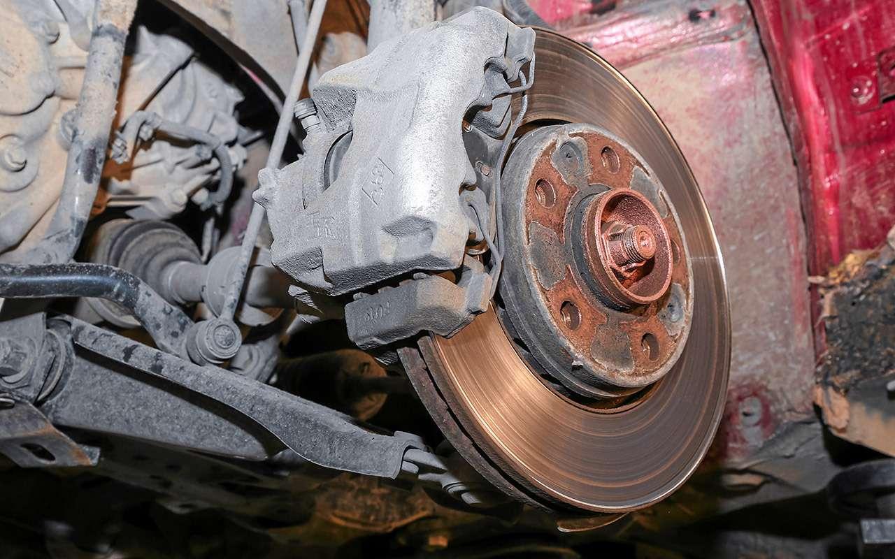 Renault Arkana после жестких тестов: разобрали довинтика (видео)— фото 1244726