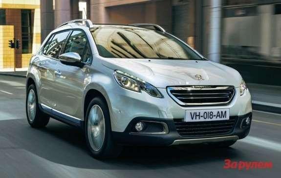 Peugeot 20081no copyright