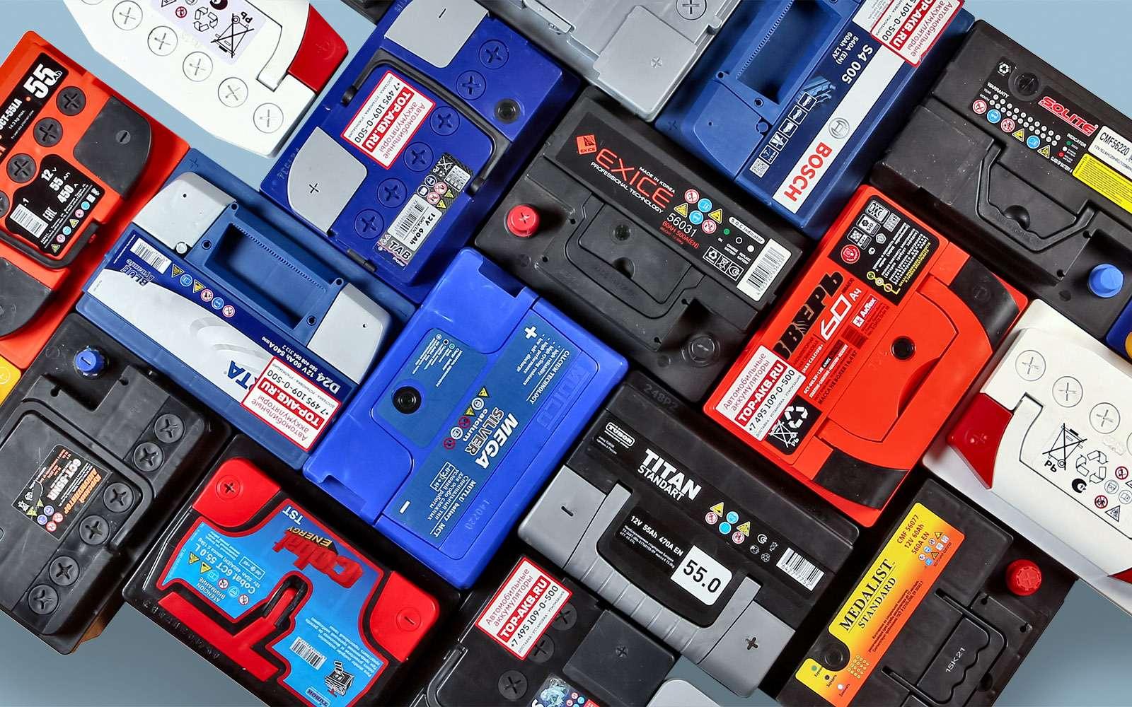 Тест 20бюджетных аккумуляторов: половина провалилась!— фото 650563