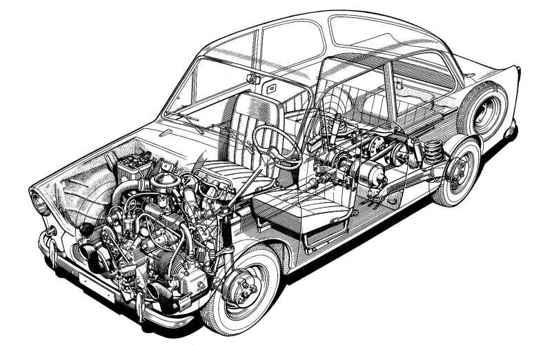 Ближе кнароду: как автомобиль стал массовым