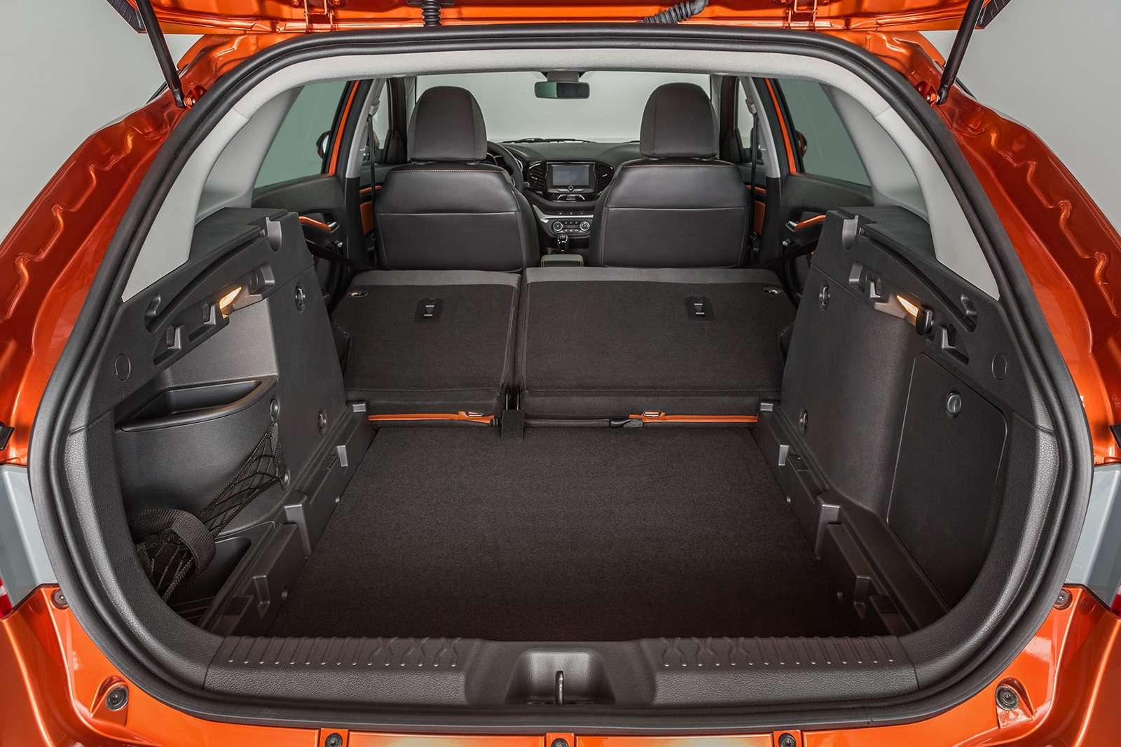 Lada Vesta SWиSWCross: сколько ждать заказанную машину?— фото 793310