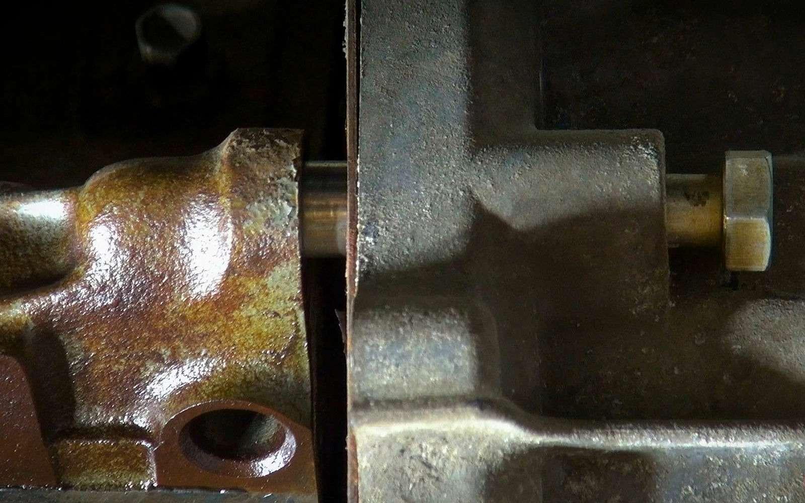 Вазовский мотор сдох наполном ходу— ЗРнашел причину— фото 958642