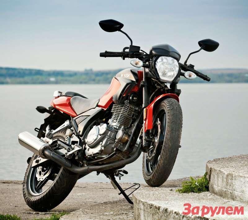 Лучший 250 кубовый мотоцикл — выбираем хороший легкий