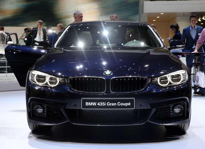 В десятку самых популярных брендов Германии вошли четыре марки автомобилей