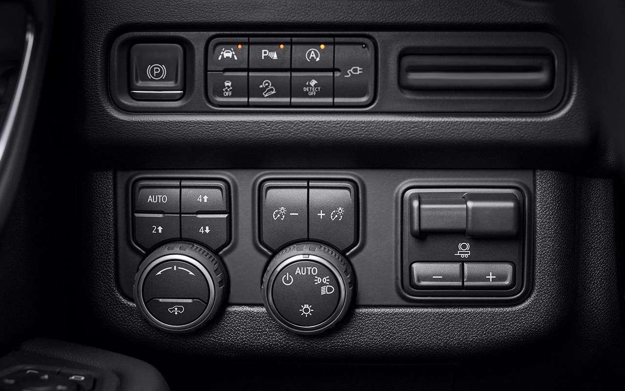 Олдскульный Chevrolet по цене 10 Грант - первый тест и видео - фото 1265293