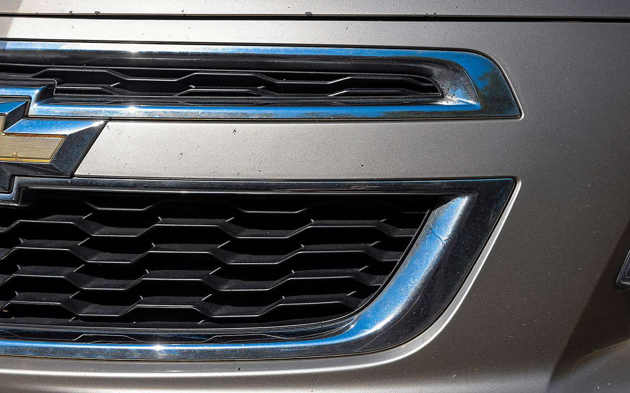 Chevrolet Cobalt после 114000км: ниодной серьезной проблемы!— фото 982733