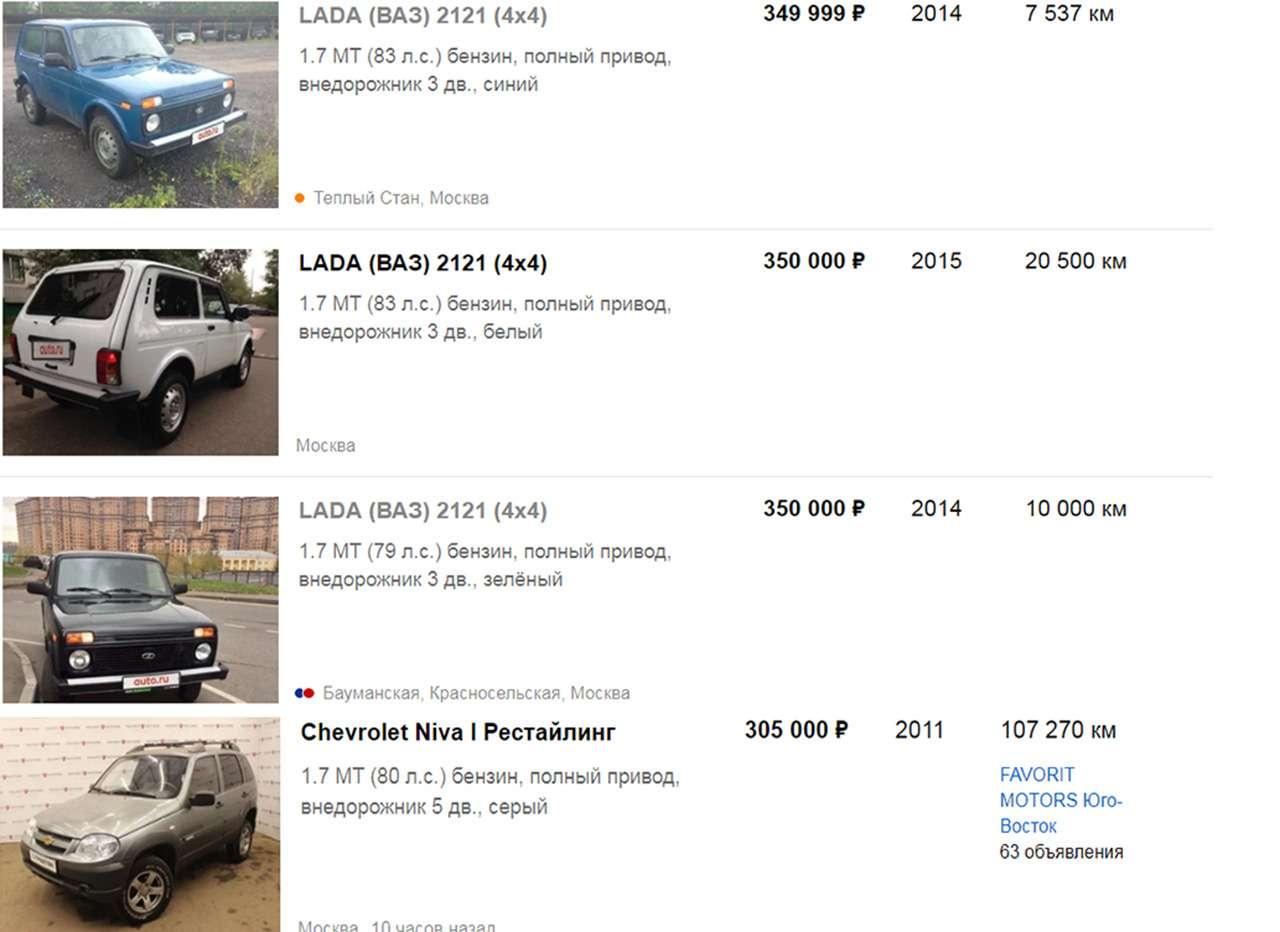 Хороший автомобиль инедорого— реально? Да! Рекомендации ЗР— фото 816926