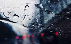 «Антидождь» вообще работает? Тест 10препаратов