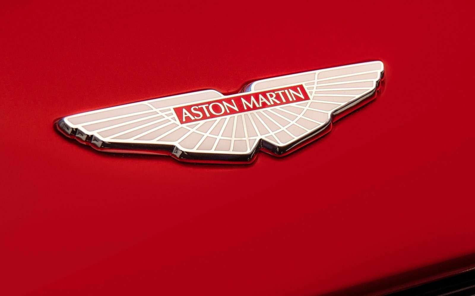 Этакрасота должна жить: Aston Martin Vanquish Zagato запустят впроизводство— фото 600885