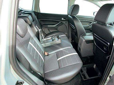 Тест Renault Koleos, Ford Kuga, Volkswagen Tiguan: Экспресс наМышкин— фото 89419