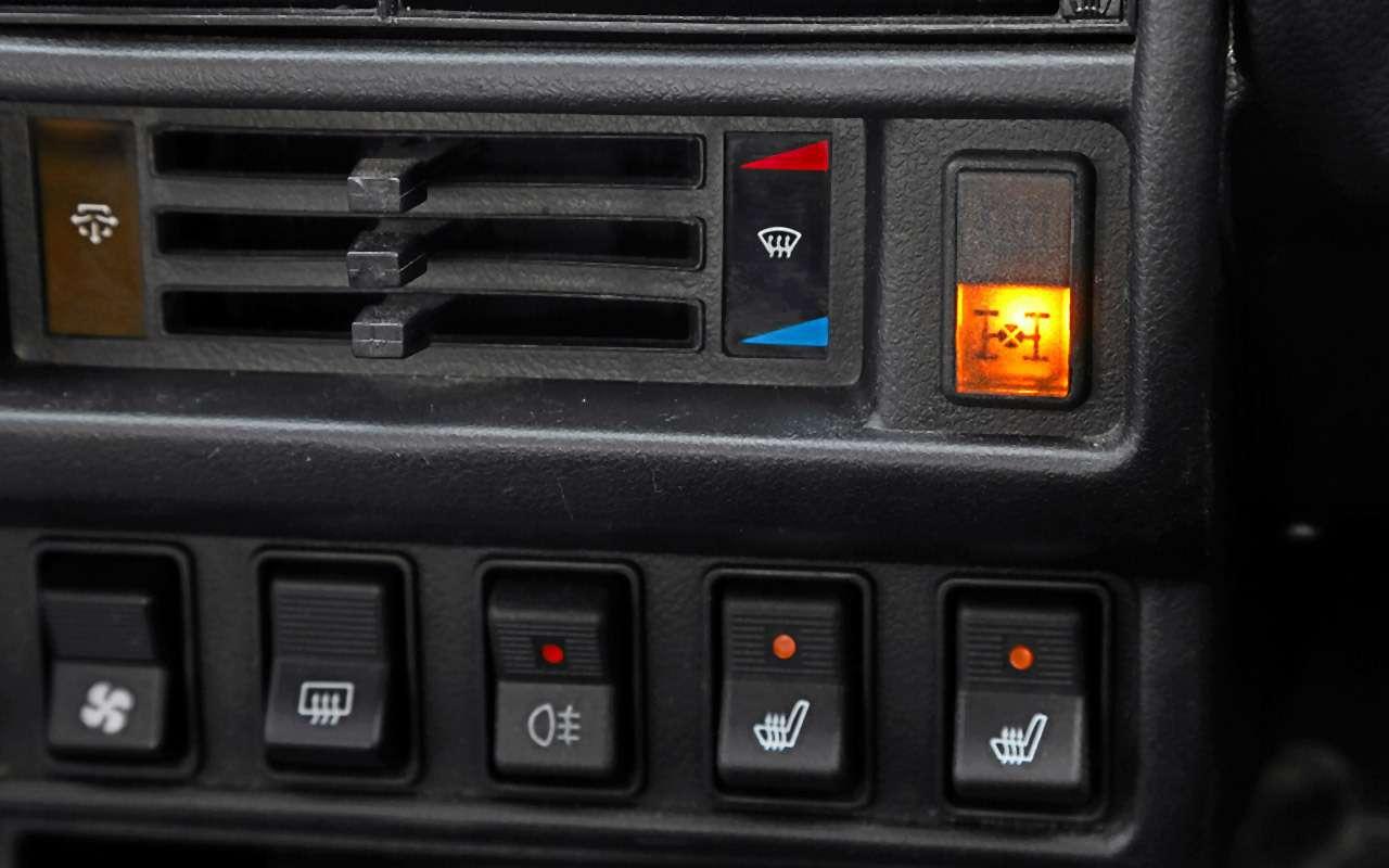 Обновленная Lada 4x4: что вней реально изменилось— фото 1121668