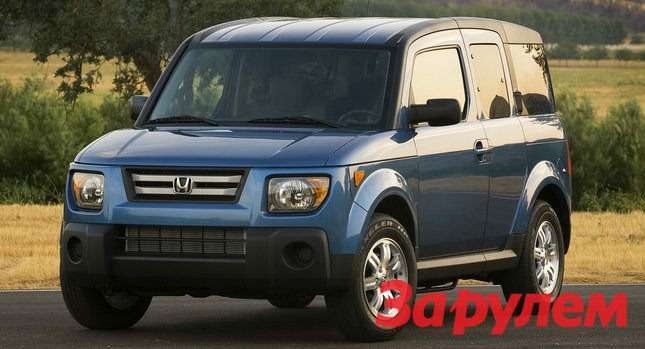 2007-Honda-Element