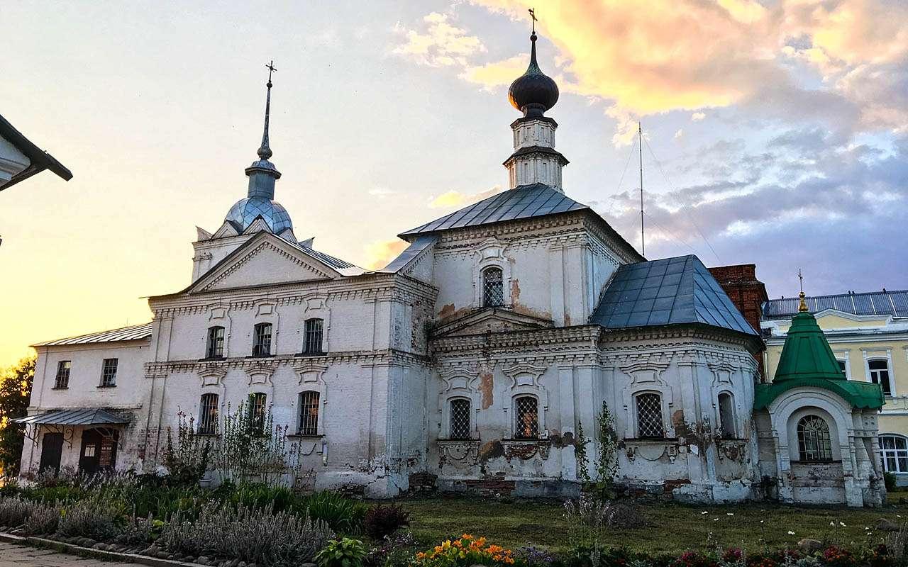 Большое путешествие наШкоде Кодиак: «однушка» наколесах— фото 814218