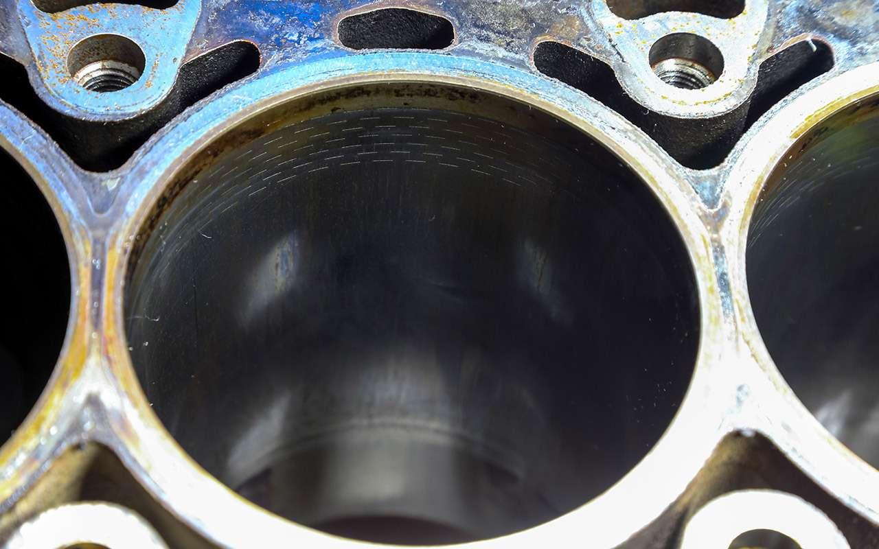 Chevrolet Aveo после 170000км: детальный разбор (+видео)— фото 1086011