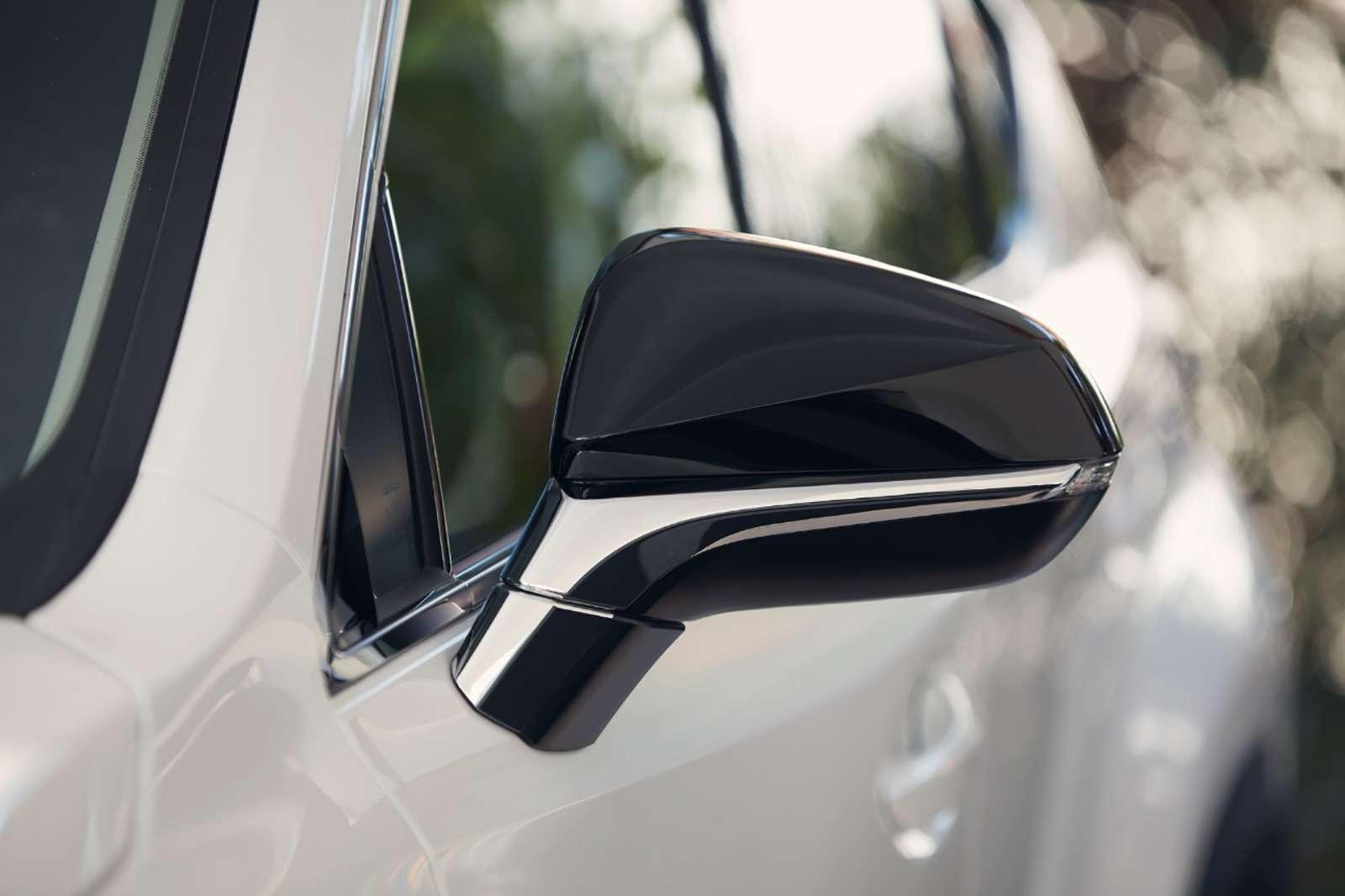 Lexus назвал российские цены наспецверсию кроссовера NX— фото 954733