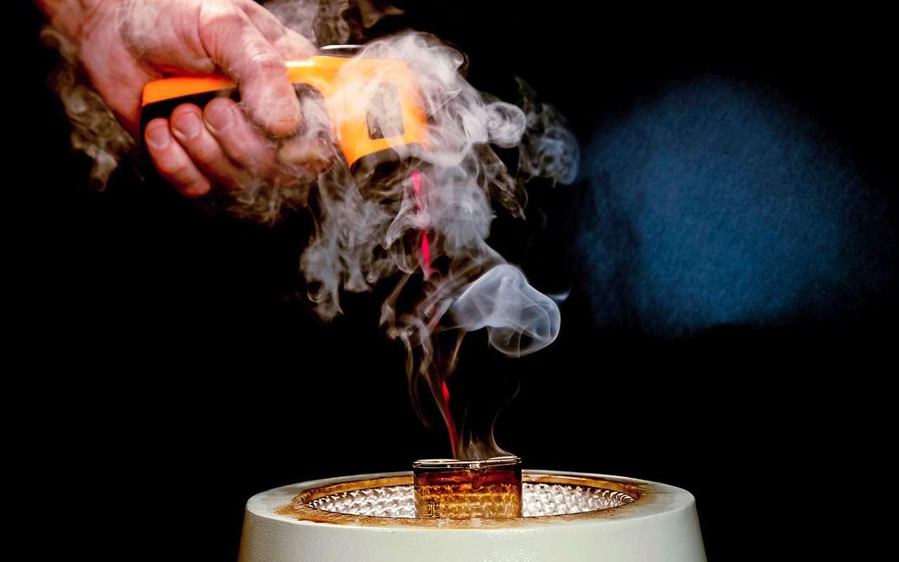 Тормозные жидкости DOT 4— выбор «Зарулем»— фото 950149
