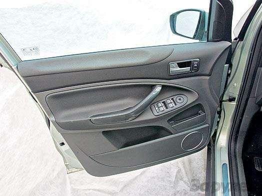 Тест Renault Koleos, Ford Kuga, Volkswagen Tiguan: Экспресс наМышкин— фото 89411