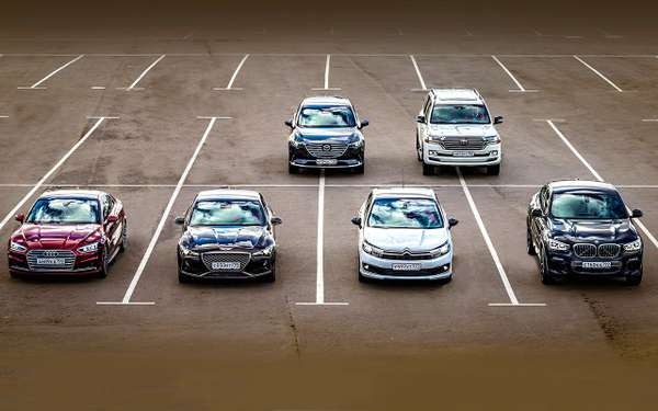 7заблуждений про автомобили стурбодвигателями