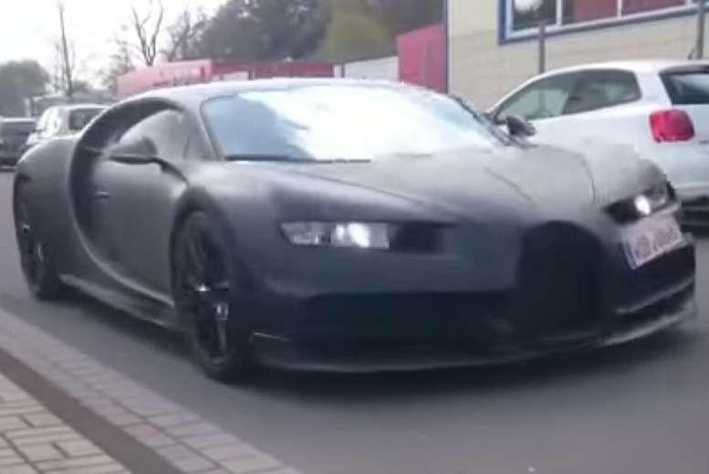 BugattiC1