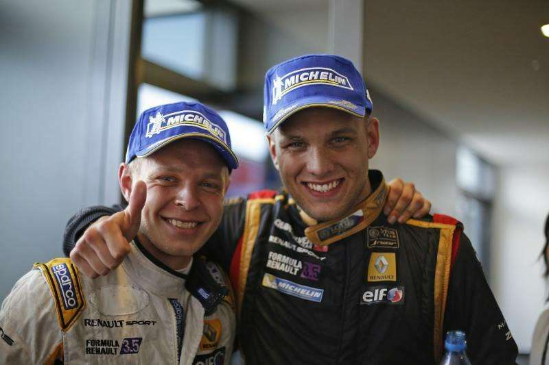 Magnussen and Sorensen no copyright