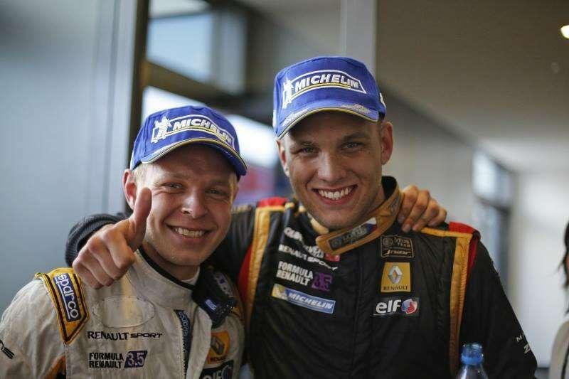 Magnussen and Sorensen nocopyright