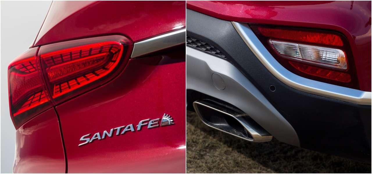 Новый Hyundai Santa Fe: когда дизель лучше бензина— фото 906658