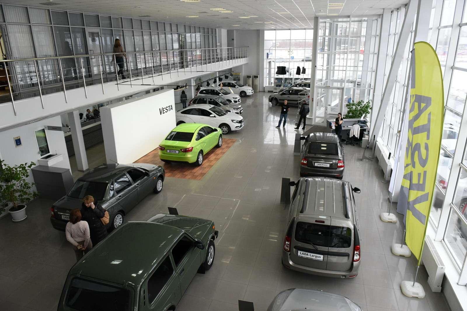 «Отрицательные герои»: какие автомобили потеряли популярность? - фото 769292