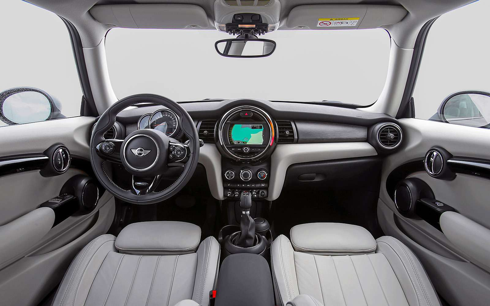 Toyota Prius, DS4Crossback, Mini Cooper— тест наэкономичность— фото 764938