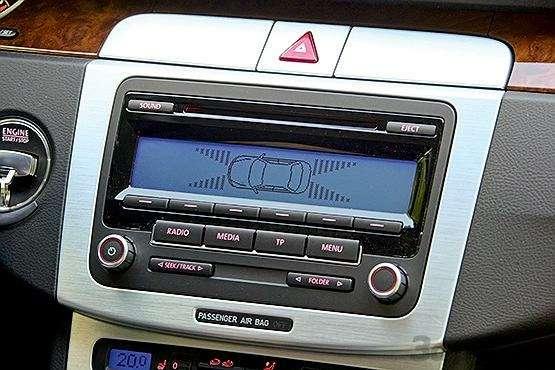 Ford Mondeo, Toyota Avensis, Volkswagen Passat: Под знаком качества— фото 93505