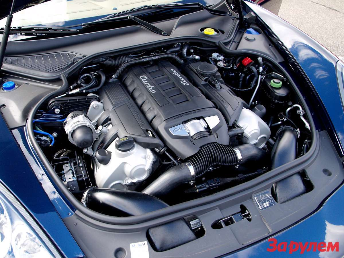 Porsche AGиExxonMobil