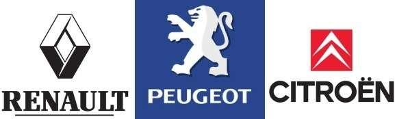 Peugeot иRenault завершили сотрудничество воФранции