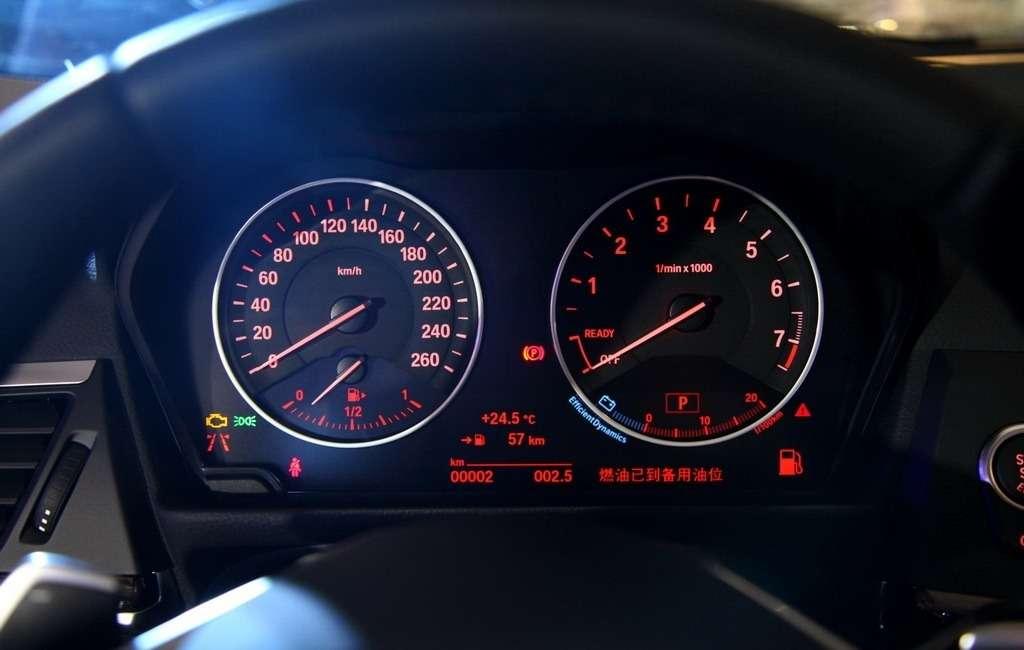 В Гуанчжоу дебютировал переднеприводный седан BMW 1-й серии— фото 665765