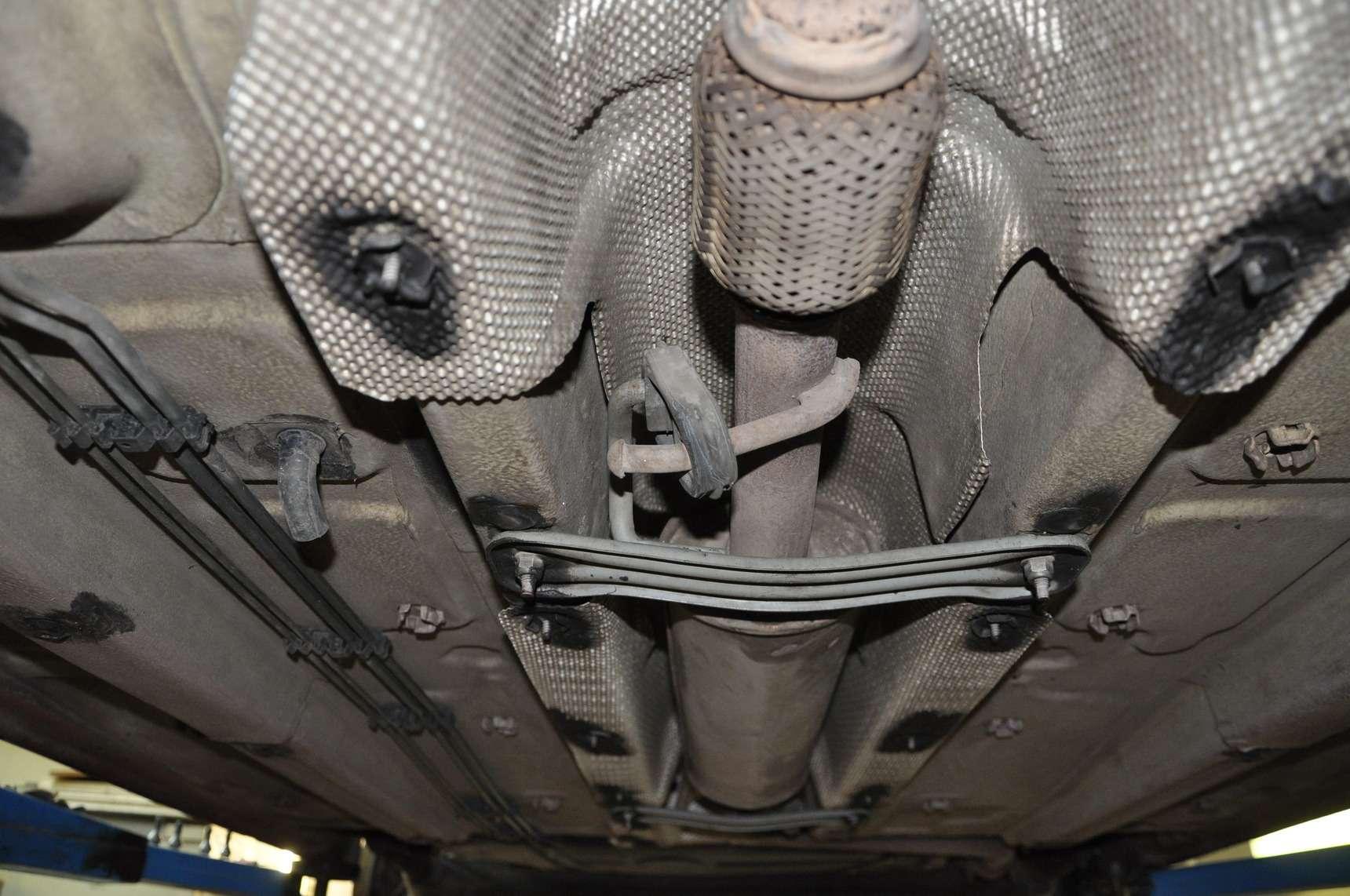 Оцениваем качество сборки Lada Vesta: жертва логистики— фото 588831