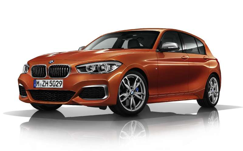 BMWобъявила рублевые цены насамую мощную «копейку»