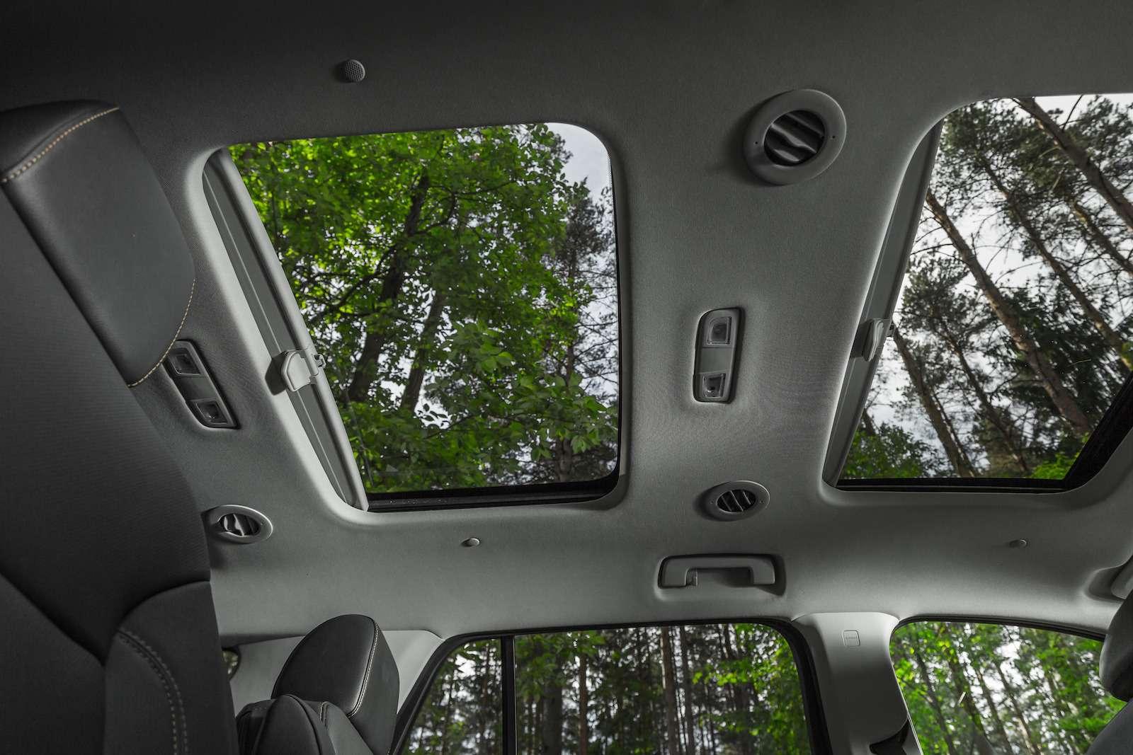Тест-драйв Chevrolet Traverse: найти ребенка вбагажнике— фото 880728
