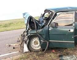 Число жертв ДТП натрассе Чита— Хабаровск достигло шести человек