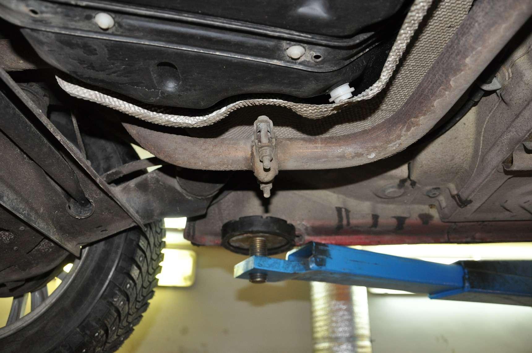 Оцениваем качество сборки Lada Vesta: жертва логистики— фото 588832